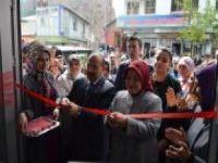 Bitlis'te kadınlara yönelik ilk yaşam merkezi kuruldu