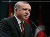 Erdoğan: Abdullah Gül'ün adaylığını ona sorun