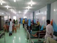Rohingyalar için yeni bir hastane