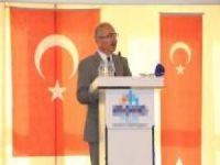 """Vali Yaman'dan """"Festival"""" açıklaması"""