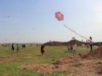Nusaybin'de uçurtma şenliği