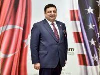 """""""Çin-ABD ekonomik savaşı Türkiye'ye yarayacak"""""""