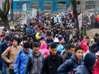 """Fransa'da """"insanlık dışı"""" iltica yasası"""