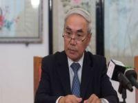 Çin Özel Elçisi: Siyasi çözüm Suriye için tek seçenek