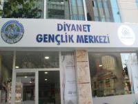 Türkiye'nin ilk Diyanet Gençlik Merkezi Adıyaman'da kuruldu