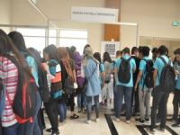 Mardin'de 'Üniversite Tercih Günleri' fuarı
