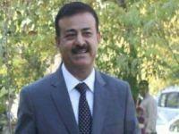 Erbil'de seçim komisyonu üyesi öldürüldü