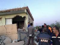 HÜDA PAR depremzedeleri yalnız bırakmadı