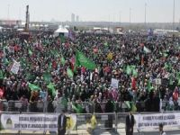 Peygamber Sevdalıları Yenikapı'da Mevlid etkinliği düzenleyecek