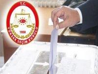 YSK'nın HÜDA PAR kararı Resmi Gazete'de
