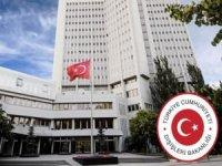 Dışişleri'nde FETÖ operasyonu: 249 gözaltı kararı