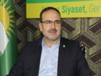 """Kaya: """"Kürd haklarının üstü örtülmeye çalışılıyor"""""""