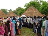Avrupa Yetim-Der Afrikalı yetimlere umut oldu
