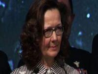 Gina Haspel CIA Direktörlüğü görevinden istifa etti