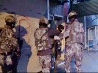 İçişleri Bakanlığından PKK ve DEAŞ'a yönelik operasyon açıklaması