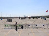 İstanbul büyük Mevlid etkinliğine hazır