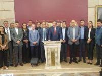 CHP'den İYİ Parti'ye geçen vekillerle ilgili açıklama