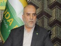"""Doyar: """"Adil olmayan baraj ve seçim sistemi partileri ittifak yapmaya zorluyor"""""""