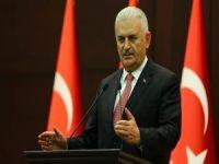 AK Parti Meclis Başkan Adayı Binali Yıldırım