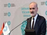 İTO Başkanı Avdagiç: Oyumu güçlü Türkiye'den yana kullanacağım