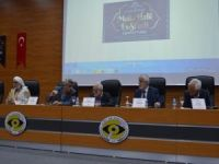 """Prof. Sırma: """"İlme sarılırsak problemler içerisinde olan İslam âlemi kurtulur"""""""