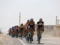 Bisiklet Turu'nun ikinci etabı da tamamlandı