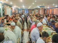 Hüdâyi Vakfı Ramazan'ın Bereketini Dünyanın Dört Bir Köşesine Taşıyor