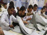 Irak'ta parlamento seçimleri başladı