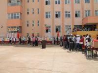 Öğrencilerin hazırladıkları 75 projenin açılışı yapıldı