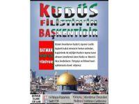 """Kudüs"" yürüyüşüne davet"