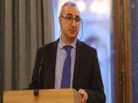 Siyonist işgal rejimi BAE'de büyükelçilik açtı