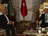 Zarif: Suriye'nin geleceğini halk belirlemeli