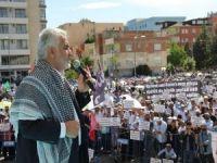 Yapıcıoğlu: Ümmet idarecilerden Selahaddin olmalarını bekliyor