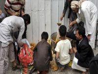 Yemen'de memur maaşları ödenemiyor