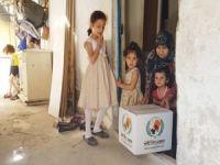 Avrupa Yetim-Der Ramazan yardımlarına başladı
