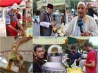 Ramazan'ın gelişiyle meyan kökü şerbetine rağbet arttı