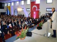 """Erdoğan: """"Filistinlilerin kanını dökenlerin canını acıtacak kararlar aldık"""""""