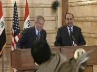 Bush'a ayakkabısını fırlatan Zeydi'den Irak'taki seçimlerde hile iddiası