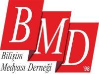 Bilişim Medyası Derneği'nde (BMD) Yeni Dönem Başlıyor