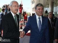 "CHP'nin milletvekili aday listesinde ""Abdullah Gül"" iddiası"