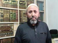 """Aslan: """"Ramazan festival ve eğlence değil ibadet ve muhasebe ayıdır"""""""