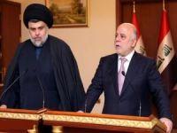 Haydar İbadi: Sadr ile fikren uzlaşıya vardık