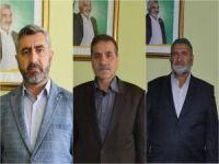 HÜDA PAR'lı adaylar Bitlislilerden destek istedi