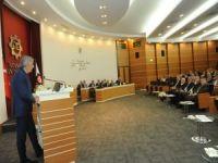 """Bahçıvan: """"Merkez Bankası'nın bağımsızlığı ve saygınlığı önemli"""""""