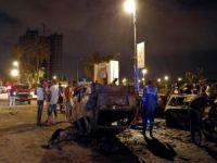 Libya'da bombalı araç saldırısı: 8 ölü 12 yaralı