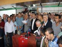 Zazalar Platformu'ndan AK Parti listelerine tepki!