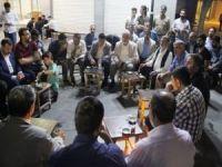 Yapıcıoğlu: Meclisten çıkan kararlar halkın inancına uygun olmak zorundadır
