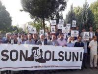 """İslami STK'lar: """"Brifingli ve paralel yargı kararları iptal edilsin"""""""
