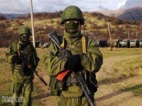 Rusya Venezuela'ya asker gönderdi