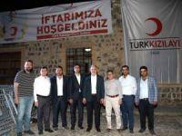 Kızılay, Güneydoğu'daki terör mağdurlarına desteğini artıracak